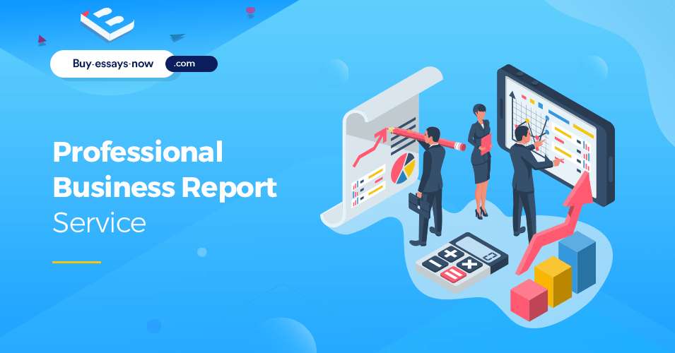 Write My Business Report