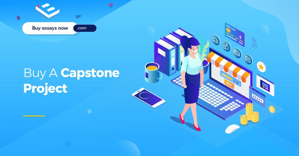 Capstone Project Help