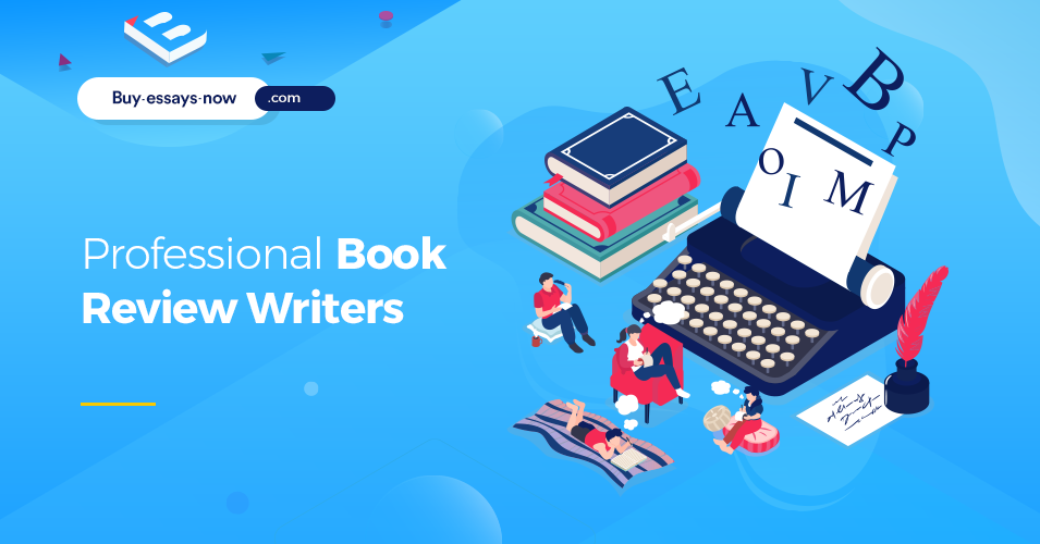 Professional Book Review Writers